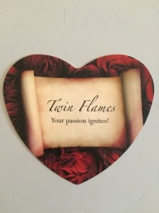 Twin Flames Lovers Oracle