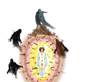 psychic-attack-aura