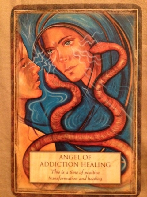 Free Daily Tarot/Oracle Reading | Your Soul Speaks to Me